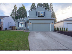 Photo of 21436 SW GREGORY DR, Beaverton, OR 97006 (MLS # 17307045)