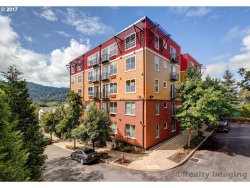 Photo of 8712 N DECATUR ST , Unit 404, Portland, OR 97203 (MLS # 17319475)