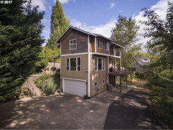 Photo of 1301 9TH ST, West Linn, OR 97068 (MLS # 17323151)