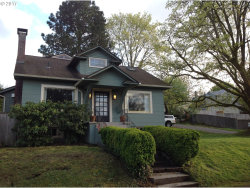Photo of 5232 SW FLORIDA ST, Portland, OR 97219 (MLS # 17324631)