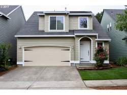 Photo of 349 NW 209TH AVE, Beaverton, OR 97006 (MLS # 17324637)