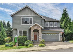 Photo of 225 NW EVENSONG PL, Portland, OR 97229 (MLS # 17328255)