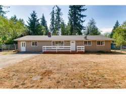 Photo of 40776 SE WILDCAT MOUNTAIN DR, Eagle Creek, OR 97022 (MLS # 17332616)