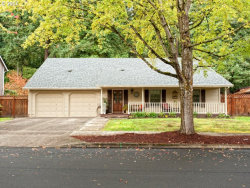 Photo of 8605 SW WILSON LN, Wilsonville, OR 97070 (MLS # 17333589)