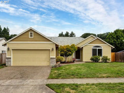 Photo of 6363 SE MAPLE ST, Hillsboro, OR 97123 (MLS # 17339110)