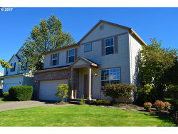 Photo of 2550 EDGEWATER DR, Woodburn, OR 97071 (MLS # 17347131)