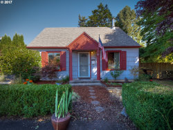 Photo of 124 NE 5TH AVE, Canby, OR 97013 (MLS # 17347524)