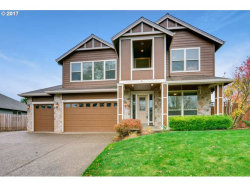 Photo of 19272 MAHOGANY DR, Oregon City, OR 97045 (MLS # 17350337)
