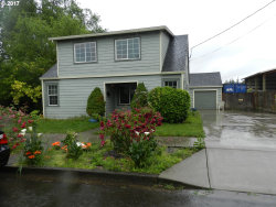 Photo of 307 S HARRISON ST, Newberg, OR 97132 (MLS # 17362219)