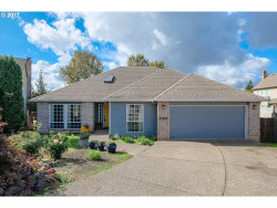 Photo of 20523 SW DUCKRIDGE PL, Sherwood, OR 97140 (MLS # 17364736)