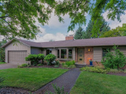 Photo of 7207 SW 13TH AVE, Portland, OR 97219 (MLS # 17369652)