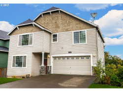 Photo of 8365 SW 195TH PL, Beaverton, OR 97007 (MLS # 17381975)