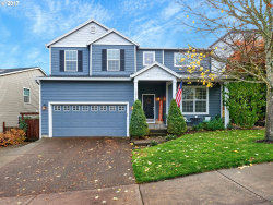 Photo of 13910 SW FLORENTINE AVE, Tigard, OR 97223 (MLS # 17399077)