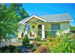 Photo of 7115 SE CORA ST, Portland, OR 97206 (MLS # 17409736)