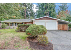 Photo of 19240 MAREE CT, Lake Oswego, OR 97035 (MLS # 17411661)