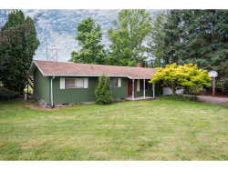 Photo of 11648 S MAKIN LN, Canby, OR 97013 (MLS # 17415157)