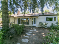 Photo of 9195 SW 5th AVE, Portland, OR 97219 (MLS # 17418590)
