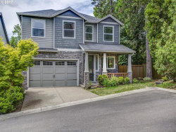Photo of 15763 SW HUNTWOOD PL, Tigard, OR 97224 (MLS # 17420414)