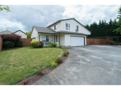 Photo of 1574 SE MARGARET LN, Hillsboro, OR 97123 (MLS # 17427318)