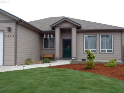 Photo of 3525 CHINOOK AVE, North Bend, OR 97459 (MLS # 17427389)