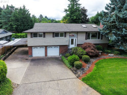 Photo of 6720 DONCASTER DR, Gladstone, OR 97027 (MLS # 17433986)
