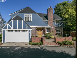 Photo of 2948 SW BENNINGTON DR, Portland, OR 97205 (MLS # 17442429)