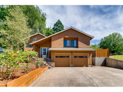 Photo of 338 NW TREGLOWN CT, Hillsboro, OR 97124 (MLS # 17443169)