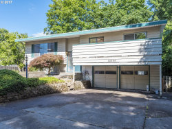 Photo of 12595 SW BROOKSIDE AVE, Tigard, OR 97223 (MLS # 17444029)