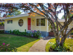 Photo of 7888 SE 46TH AVE, Portland, OR 97206 (MLS # 17452772)
