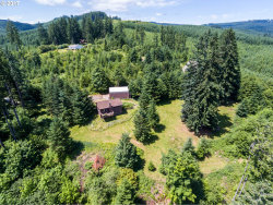 Photo of 30771 PISGAH HOME RD, Scappoose, OR 97056 (MLS # 17461189)