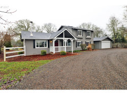 Photo of 23861 S KNIGHTS BRIDGE RD, Canby, OR 97013 (MLS # 17465000)
