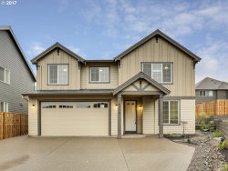 Photo of 18376 NW SALMONBERRY LN, Sherwood, OR 97140 (MLS # 17467419)