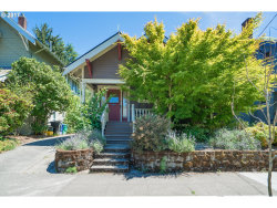Photo of 1610 SE 41ST AVE, Portland, OR 97214 (MLS # 17467769)