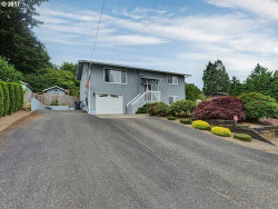 Photo of 2445 5TH ST, Columbia City, OR 97018 (MLS # 17475722)
