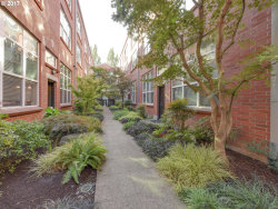 Photo of 1009 NW HOYT ST , Unit 108, Portland, OR 97209 (MLS # 17479948)