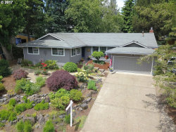 Photo of 11535 SW TERRACE TRAILS DR, Tigard, OR 97223 (MLS # 17482694)