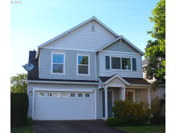 Photo of 4549 NW CONTINENTAL PL, Beaverton, OR 97006 (MLS # 17486573)