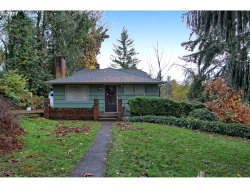 Photo of 2855 SE 103RD AVE, Portland, OR 97266 (MLS # 17490679)
