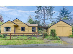 Photo of 4407 SW MARIGOLD ST, Portland, OR 97219 (MLS # 17496013)