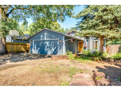 Photo of 14520 SE LAURIE AVE, Milwaukie, OR 97267 (MLS # 17501267)