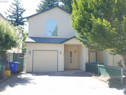 Photo of 3831 SE 117TH PL, Portland, OR 97266 (MLS # 17511365)