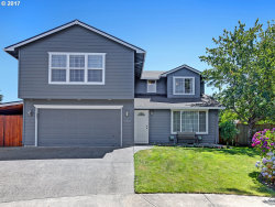 Photo of 266 NE 61ST PL, Hillsboro, OR 97124 (MLS # 17516870)