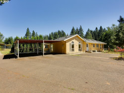 Photo of 13662 SE 362ND AVE, Boring, OR 97009 (MLS # 17519608)