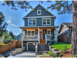 Photo of 1428 SW HUME ST, Portland, OR 97219 (MLS # 17521027)