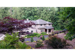 Photo of 18180 S SAM MCGEE RD, Oregon City, OR 97045 (MLS # 17525270)