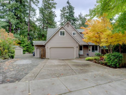 Photo of 7532 SW WIMBLEDON CIR, Wilsonville, OR 97070 (MLS # 17527599)