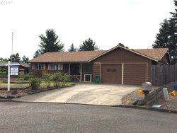 Photo of 1205 ELM LN, Newberg, OR 97132 (MLS # 17530472)