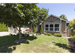 Photo of 3195 5TH ST, Hubbard, OR 97032 (MLS # 17532335)