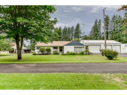 Photo of 24581 S NEWKIRCHNER RD, Oregon City, OR 97045 (MLS # 17537312)