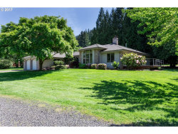 Photo of 23275 SW BOSKY DELL LN, West Linn, OR 97068 (MLS # 17538836)